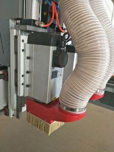 Madeira Atc pneumática Multi-Process Router CNC Máquina de gravação