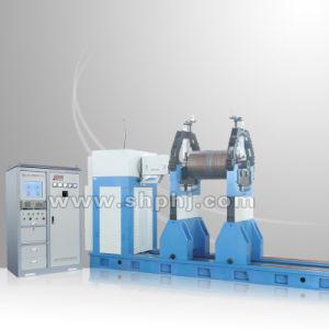 팬 송풍기 균형을 잡는 기계 제조자 Phw-10000h