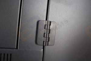 19 настенного монтажа на стене кабинета поворотной рамы сети для установки в стойку