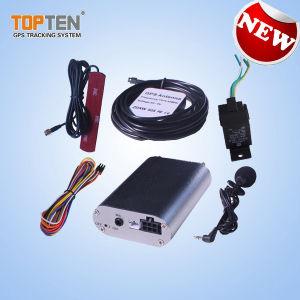 Het volgende Systeem van de Drijver GPS/GSM/GPRS van de Auto van het Voertuig van de Aandrijving (tk108-kW)