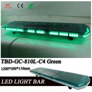 Groene LEIDENE Lichte Staaf met Hoge Macht LEDs