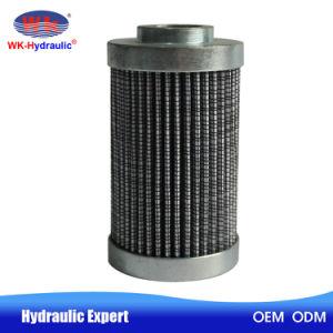 Referencia cruzada Filtrec Filtro hidráulico Elemment de fibra de vidrio