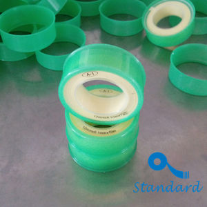 12mm*0.075mm PTFE Thread Sealant Tape PTFE Tapes per Plumbing Pipe per Water Pump Sell Well in Indonesia Market