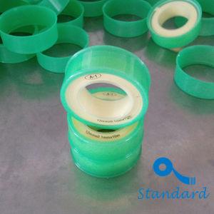 12мм*0,075 мм тефлоновую ленту герметик для резьбы тефлоновой подложки ленты для труб для трубопровода водяного насоса продавать а также в Индонезии на рынок