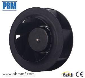 ventilador sem escova do centrifugador da C.C. 24V de 225mm