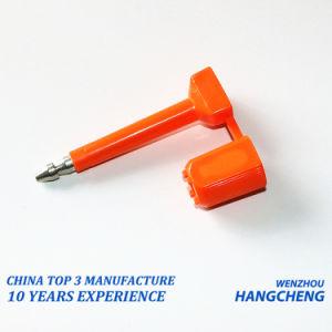7 mm de Recipiente do pino retentor de Alta Segurança LS-203