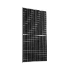 Mono de alta eficiencia de 400W 410W 420W 430W Módulo PV Solar