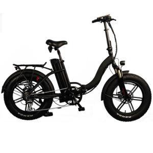 Shimano 7-scooter électrique Vitesse E Vélo pliable vélo électrique