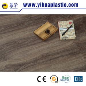 Piso do cep/Piso de vinil/ Piso de PVC usa /Material de construção com alta qualidade