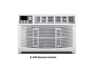 E-Star R32 Refroidissement uniquement le type de fenêtre de la climatisation