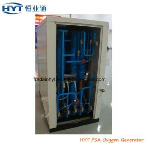 Psa de Energie van het Gebruik van de Industrie van de Technologie - Generator van de Zuurstof van de besparing de Automatische Lopende