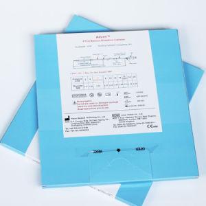 Ballons Semi médical conforme Actp la dilatation des cathéters pour PCI cas
