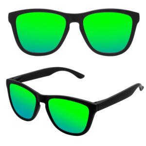 Estilo quente UV polarizada400 Custom óculos de sol Fashion óculos de sol