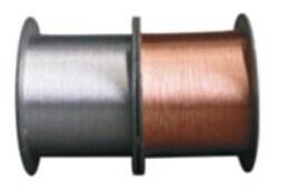 Луженый медный клад стальной проволоки (теплопроводность 15% 0,10мм-1.2мм)