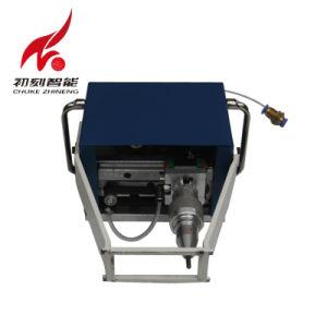 Envío gratis a punto de CNC neumática profundamente grabado Vin