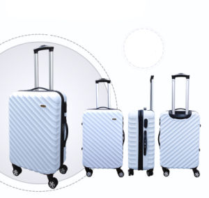 Gepäck-Sets, Gepäck-Laufkatze, Koffer, Laufkatze-Kasten (ST6241)