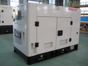 Godlike chinesischer niedriger Preis-Diesel-Generator der Energien-35kw 60Hz