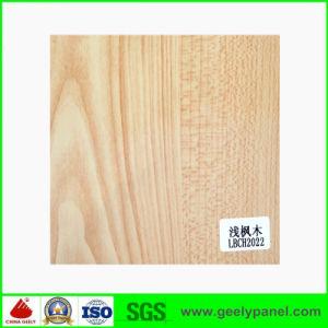 Venda Direta de fábrica do painel composto de alumínio de madeira
