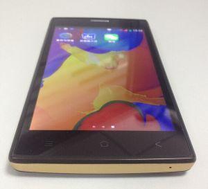 5'' GSM Android четырехъядерный мобильный телефон с сенсорным экраном