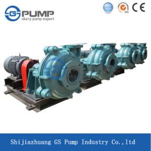 Shijiazhuang pompe centrifuge de lisier pour les eaux usées