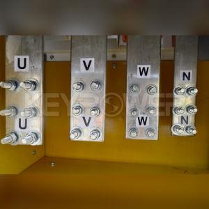 700квт три фазы загрузки банка для генераторной установки тестирования