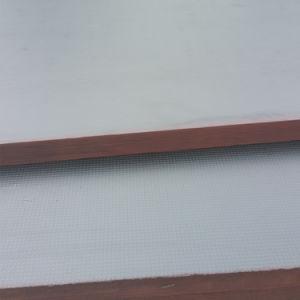 la película Shuttering antirresbaladiza del abedul de 27X1250X2500m m Brown hizo frente al suelo del carro de la construcción de la madera contrachapada