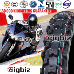 Lange Lebensdauer ermüdet hohes Quolity Motorrad 2.75-12