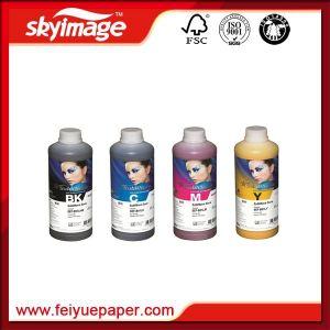 Certifique Sublinova Inktec equipados com tinta de sublimação térmica Epson Ptf da cabeça de impressão