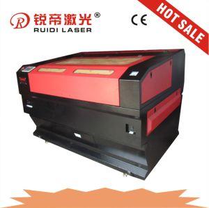 vetro inossidabile di cuoio di legno di /Bamboo/ Steel/MDF/della macchina per incidere di taglio del laser del metallo e del metalloide di 1390m