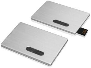 Новые продукты 2015 металлической платы USB-накопитель с индивидуального логотипа