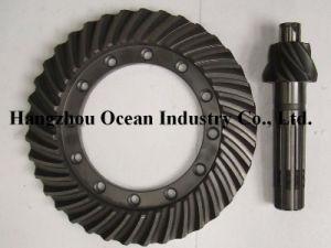 Couronne Wheel et Pinion pour Nissans