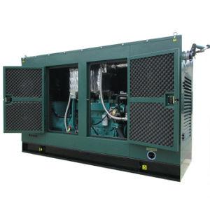 50KW de Potência Weichai conjunto gerador de biogás