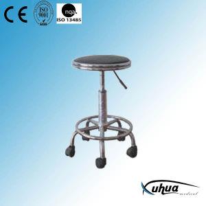 Sgabello di giro mobile dell'acciaio inossidabile (Y-11)