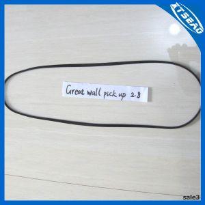 Grosser NBR Gummio-ring für Mauer-Aufnahme 2.8
