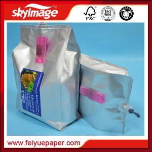De eco-Oplosbare Inkt van Japan Mimaki BS4 voor Druk Digtial (2kg/Bag)