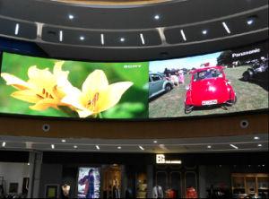 Открытый Прокат Светодиодный Экран P3.91 Светодиодная Панель 500X500 Мм