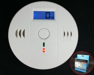세륨 승인되는 En50291 일산화탄소 검출기 센서