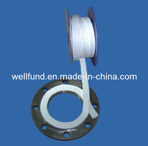 SGS Approved Expanded PTFE Tape für Flange (WF-P4018)