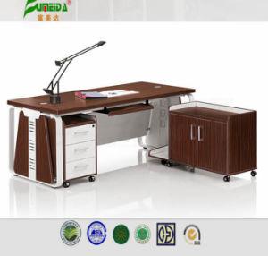 Kraftstoffregler-moderne Auslegung-Personal-Tabellen-Möbel