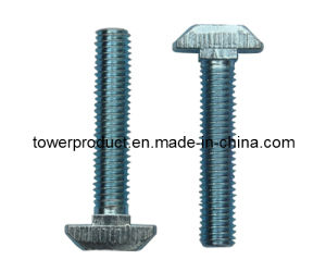 High Quality Stainless Steel Screw Machine/Bolt (MGS-MB005)