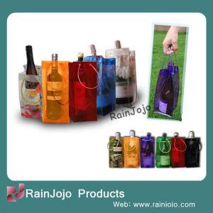 Variété de vins en PVC Sac, Sac en plastique du refroidisseur de vin
