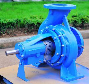 Qualitäts-einzelnes Stadiums-Schleuderpumpe für Wasserversorgung