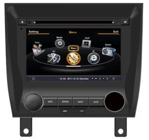 GPS A8 Chipset RDS Bt 3G/WiFi DSP Radio 20 Dics Momery (TID-C151)건축하 에서를 가진 Peugeot 405를 위한 차 Audio