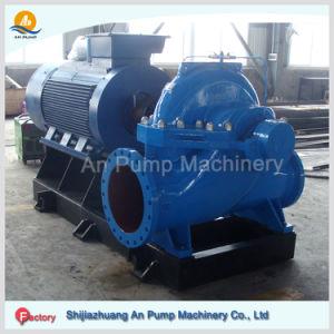 Norm-umfangreiche doppelte Absaugung-Wasser-Pumpe