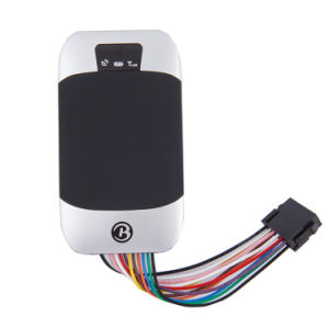 GSM/GPRS/GPS vehículo Tracker Motorcyle coche GPS303f (PST-VT303F)
