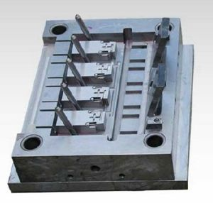 Aluminium Druckguß für LED-Beleuchtung-Teile