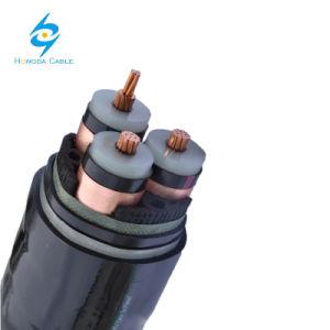 N2sxy, N2xs2y, N2xsey, Na2xsy en Na2xs2y met BS6622, BS7835, Kabel IEC60502