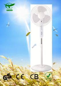 家庭電化製品の立場のファンFs40-1603rのためにリモート・コントロール白いカラー