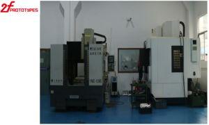 Processamento de metais Stl 5 Axis Usinagem CNC peças de alumínio de fundição de moldes de peças de automação de OEM