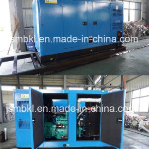 prezzo diretto Ricardo di energia elettrica di 95kVA/75kw della generazione della fabbrica silenziosa della Cina